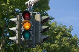 traffic light, annapolis attorney