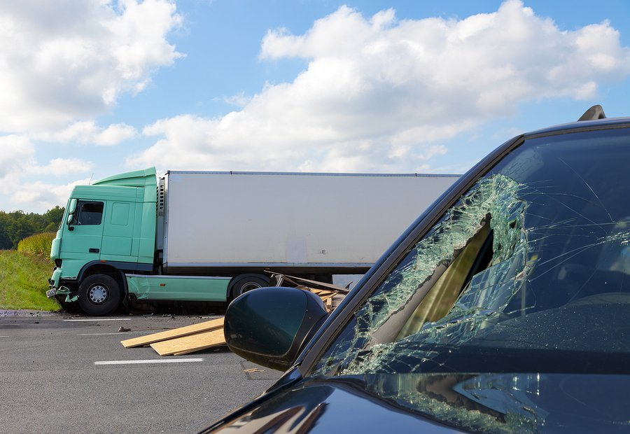 Truck Accident Liability and Injury Lawyers in Annapolis