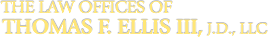 thomas-fellis-law Logo